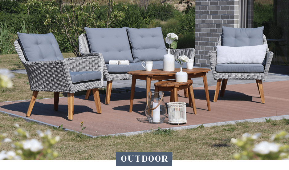 T&S Home & Living Outdoor 2